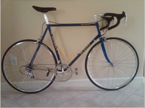 vintage bicycle buyer seller resale trade