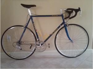 vintage bicycle buyer seller resale trade